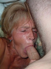 Grannies That Like To Give BlowJobs