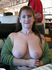 Lovely Big Tits, amateur mature..