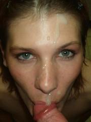 facial amateur