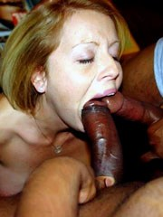 White slutty housewife got shared with..