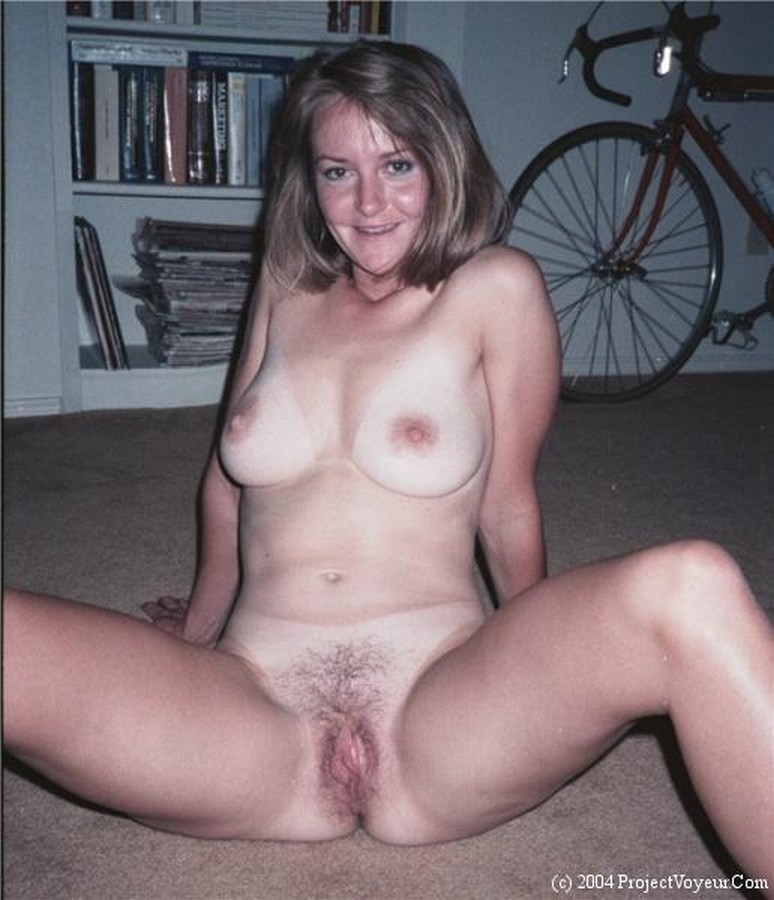 Hot amature nude women