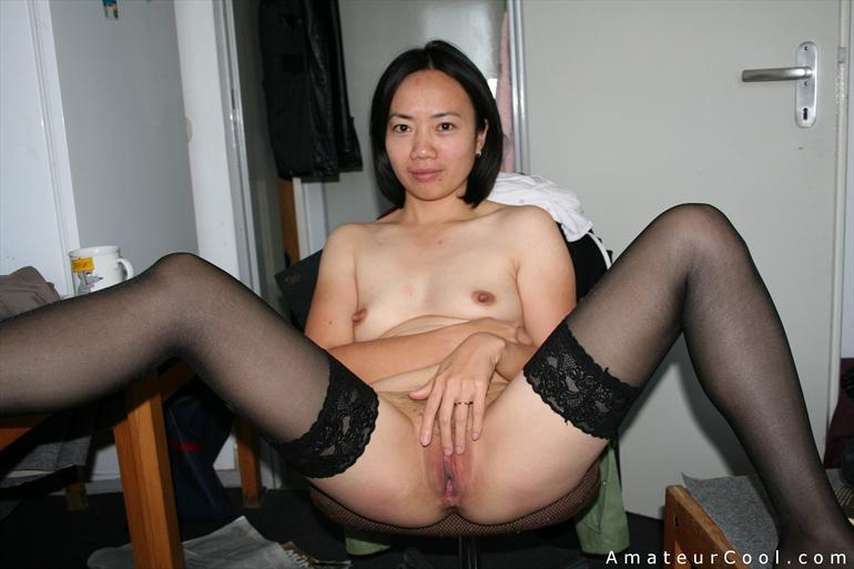 Japanese milf wife