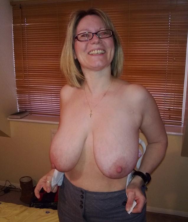 from Felipe older english women nude